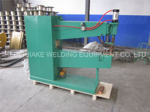 5-10mm Pneumatic Wire Mesh Spot Welding Machine pictures & photos