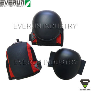 PVC Shell Gel Knee Pad (ER9930) pictures & photos