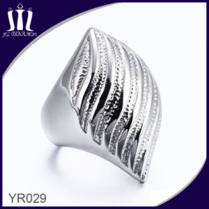 Yr029 316L Stainless Steel Jewellery Ring pictures & photos