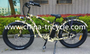 500W 26 Inch Tyre 48V13ah Battery for Electric Bike (SP-EB-17) pictures & photos
