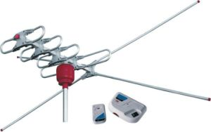 Outdoor Remote Control Antenna with 10m Cable pictures & photos