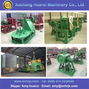 Tyre Crusher Machine/Tire Crushing Machine/Tyre Cracker pictures & photos