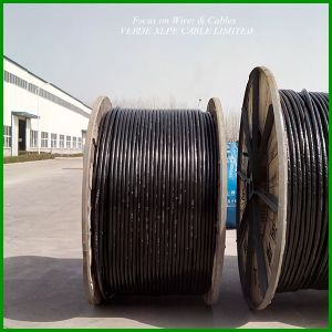 Hot Sale PVC / XLPE Insulated Armored Wire Cable, Underground Cable pictures & photos