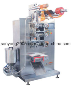 Jam Four Side Sealing & Multi-Lane Packing Machine pictures & photos