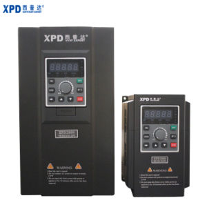 7.5/11kw Frequency Inverter