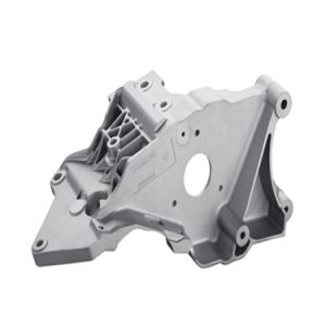 Aluminum Alloy Gravity Die Casting pictures & photos