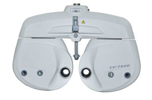 China Top Quality Ophthalmic Equipment Auto Phoropter pictures & photos