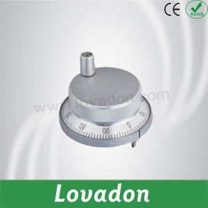 Lmh 60 Minitype Hand Pulse Size Rotary Encoder pictures & photos