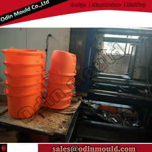 Mop Bucket Injection Mould (Saudi Arabia) pictures & photos