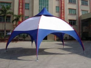 New Design Product Trade Show Event Arch Dome Tent for Sale pictures & photos