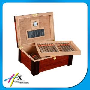 Wholesale Custom Elegant Cigar Box/Humidor/Cigar Case pictures & photos