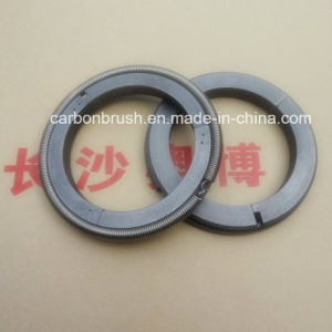 Offering high quality Segment Carbon ring with Spring pictures & photos