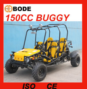 Hot Sale 150cc Dune Buggy with Four Seats pictures & photos