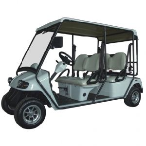 Golf Cart Street Legal, 4 Seats, Eg2048kr, EEC, L7e pictures & photos