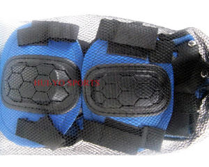 Basic Protective Gears, Elbow & Knee Pads, Kid Sport Protection pictures & photos