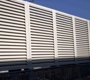 High Quality Automatic Aluminum Venetian Blind pictures & photos