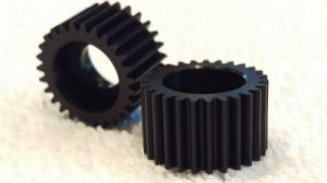 OEM Steamboat/Steamer Acetal Black Idler Spur Gear 27t for Steamboat/Steamer pictures & photos