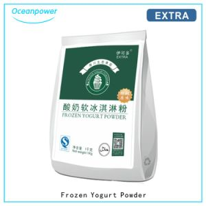 Frozen Yogurt Powder (Original) (High-end Extra Forzen Yogurt) pictures & photos