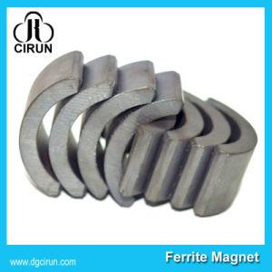 Wholesale 380 390 Arc Ferrite Motor Magnet pictures & photos