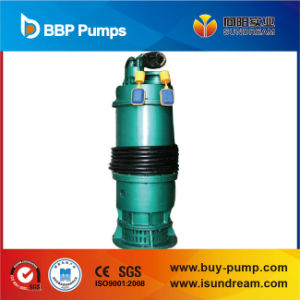 Non-Clog Submersible Sewage Pump pictures & photos