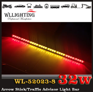 "Vehicle Warning Light 36"" Red Amber Lightbar4 pictures & photos"
