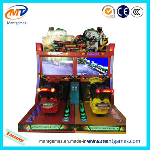Car Driving Simulator Racing Car Racing Tt Moto pictures & photos