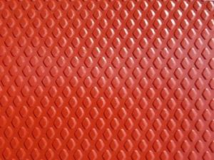 Color Coated /Prepainted Aluminum Stucco Embossed Coil (1050 1060 1100 3003 3105 5005) pictures & photos