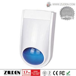 Alarm Horn Alarm Siren Security System pictures & photos