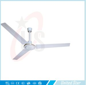 United Star 2015 52′′ Electric Cooling Ceiling Fan Uscf-158 pictures & photos