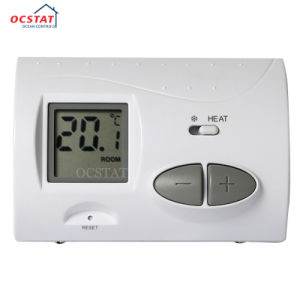 Household Usage Boiler Digital Room Thermostat for Floor Heating pictures & photos