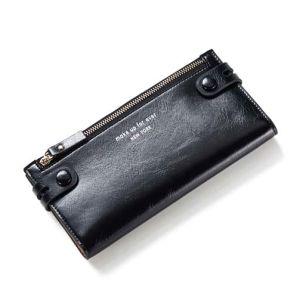 New Designer Fashion Bag Purse Wholesale Leather Wallet Bag (XQ0690) pictures & photos