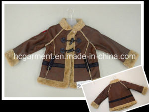 Winter Warm Coat for Boy/Girl Children Jacket Outdoor Clothes pictures & photos