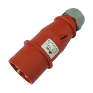 Industrial Plugs (CA0151)