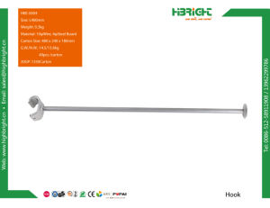 Supermarket Display Fixtures Wire Hook pictures & photos