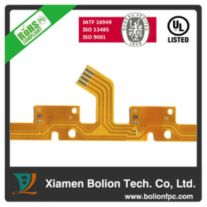 Auto Car Daylight LED Flexible Printed Circuit Board pictures & photos