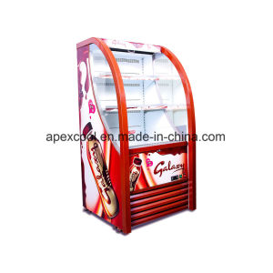 Foshan Open Chiller for Supermarket pictures & photos