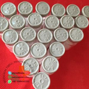 Delta Sleep-Inducing Peptide Hormone Dsip 2mg/Vial for Staying Asleep 62568-57-4 pictures & photos