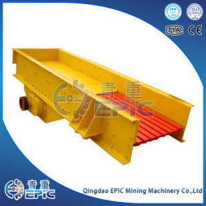 Gbz Heavy Plate Feeder for Mine or Building pictures & photos