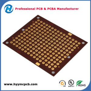 2017 The Latest High Quality Printed Circuit Board Fr-4 PCB with UL Certificate pictures & photos