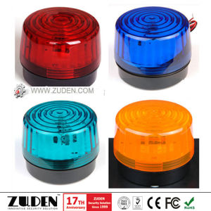 Wired Electronic Siren with Speaker Inside pictures & photos