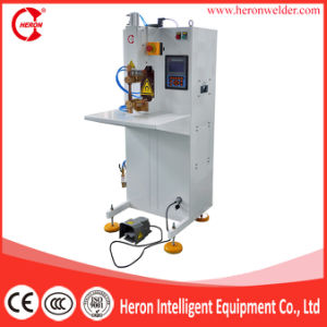 55kVA Inverter Welding Equipment with Platform pictures & photos