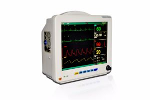 CE Approved 12-Inch 6-Parameter Patient Monitor (RPM-9000A) -Fanny pictures & photos
