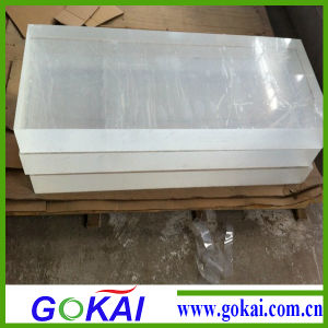 Transparent Flexible Color Cast Acrylic Mirror Sheet /2mm Acrylic Sheet pictures & photos
