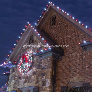Christmas Light Shine on House New Christmas LED Light Bulb pictures & photos