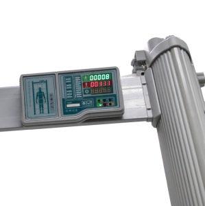Gate Type Full Body Door Frame Metal Detector Scanner pictures & photos