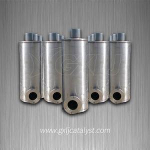 Exhaust Muffler Converter pictures & photos