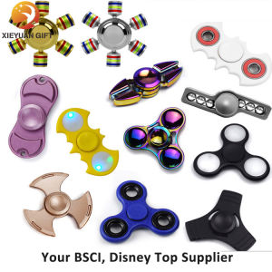 Metal Shield Toy Spinner pictures & photos