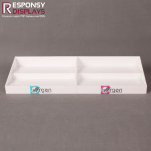 Counter Acrylic Display Rack for Nutrition pictures & photos