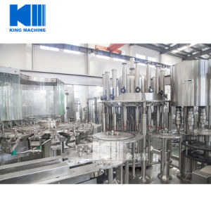 Complete Drinking Water Bottling Machine for Whole Line From a to Z pictures & photos
