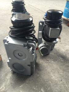 Ltd Series Hoist Motor for Cradle pictures & photos